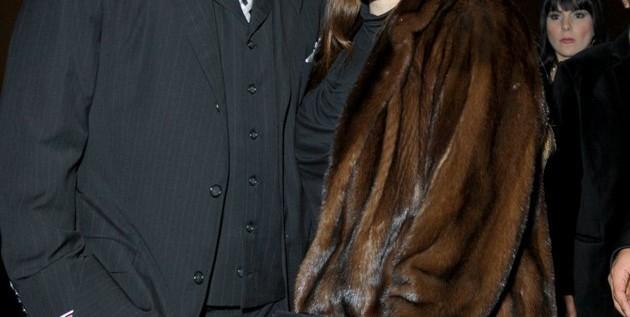 Jenni Rivera le había pedido el divorcio a Loaiza