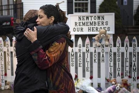 Una profesora cuenta cómo sobrevivió a la masacre de Newtown