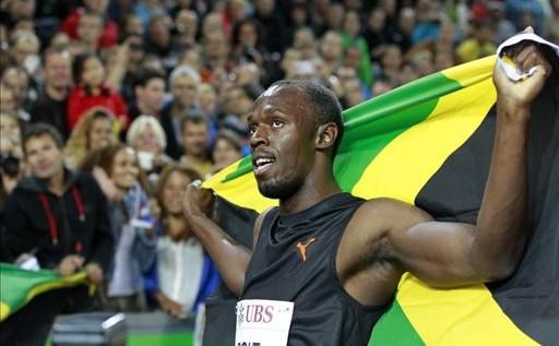 """Usain Bolt asegura que tiene que """"explorar"""" sus límites"""