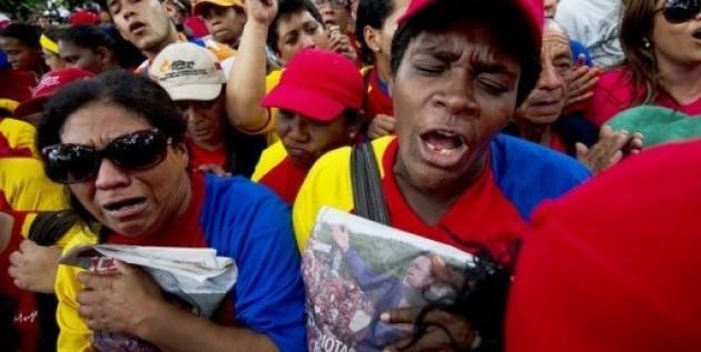 Los cooperantes se extienden por América Latina