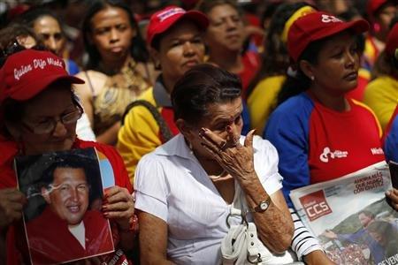 ¿Qué dice la Constitución sobre el relevo presidencial en Venezuela?