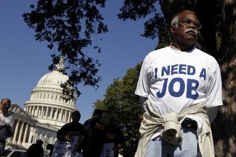 Desempleados de EEUU podrían quedase sin subsidios