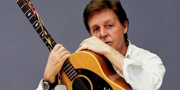 Paul McCartney separó a The Beatles: Yoko Ono