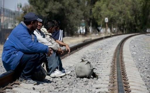 Unos 12 millones de inmigrantes ilegales viven en Estados Unidos