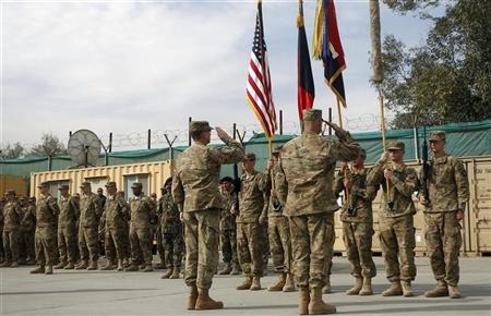 EEUU podría retirar todas sus tropas de Afganistán tras 2014