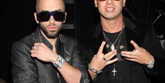 Se separaría dueto reggaetonero de Wisin y Yandel
