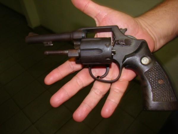 Sol las pistolas sexuales