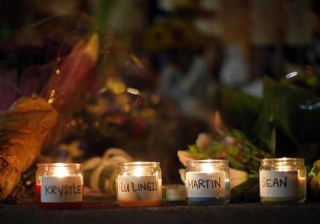 El sospechoso del atentado de Boston, hospitalizado, espera los cargos