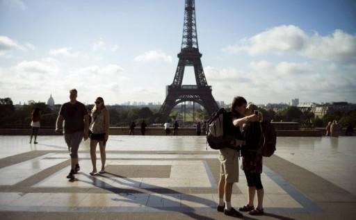 Los asexuales salen de la sombra en Francia, país del amor