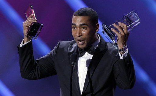 Don Omar, Jenni Rivera grandes ganadores Billboard