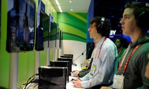Microsoft presentará la nueva generación de consolas Xbox en mayo