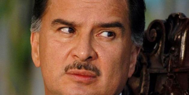 Ex presidente Portillo de Guatemala, extraditado a Estados Unidos