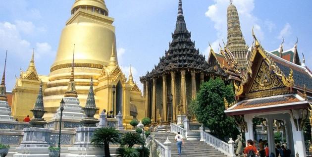 Bangkok se posiciona como la principal ciudad para el turismo a nivel mundial