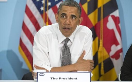 Obama: la prioridad es la economía