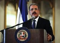 Danilo Medina y la Dignidad del Poder
