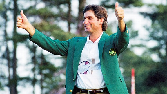 Golf: Cinco nuevos miembros al Salón de la Fama