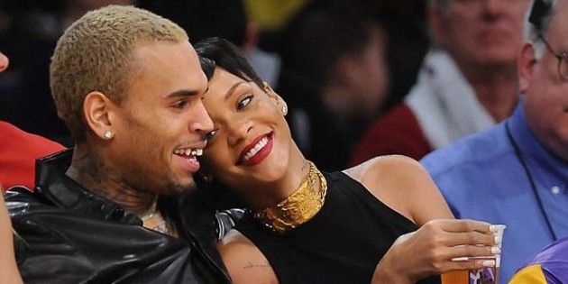 Chris Brown confirma su nueva ruptura con Rihanna