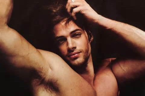 William Levy, orgulloso latino en Hollywood
