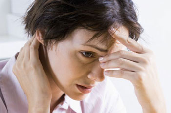 10 cosas que pierdes al estresarte