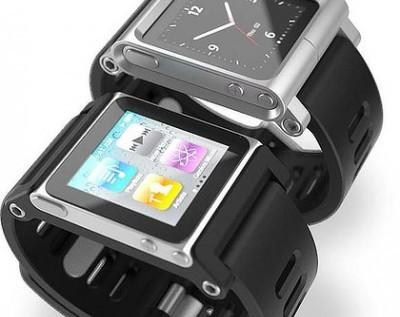 El iWatch de Apple estaría a la venta en el 2014