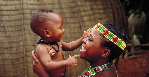 """La RDC el """"peor país para ser madre"""", Haití a la cola de América Latina"""