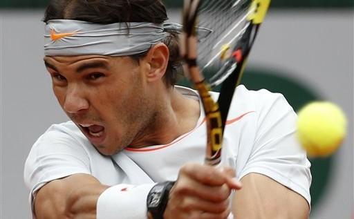 Nadal vence a Ferrer y bate su propio récord con ocho Roland Garros