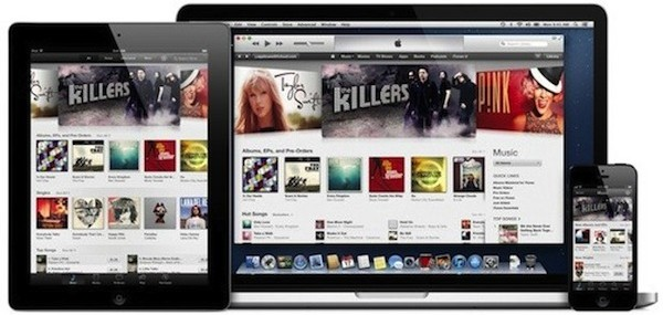 Apple cierra negociación musical con Warner