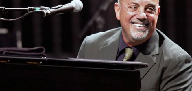 Billy Joel vende su mansión de Miami Beach por 13,75 millones de dólares