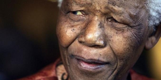 Otro Mandela nacerá