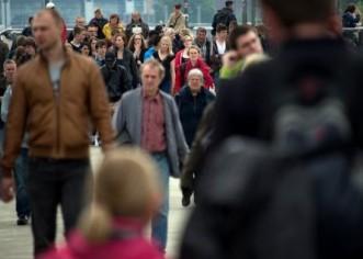 ONU revisa al alza proyección de población mundial: 10.900 millones en 2100