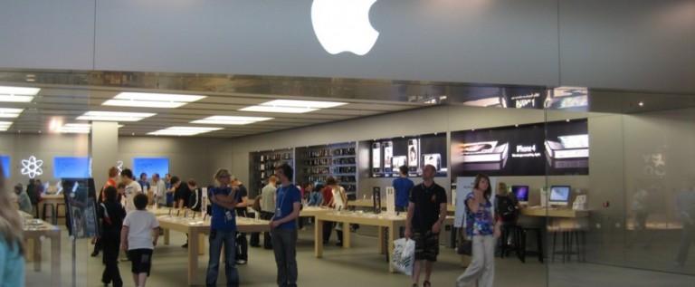 Apple lanzará iPhones con pantallas más grandes