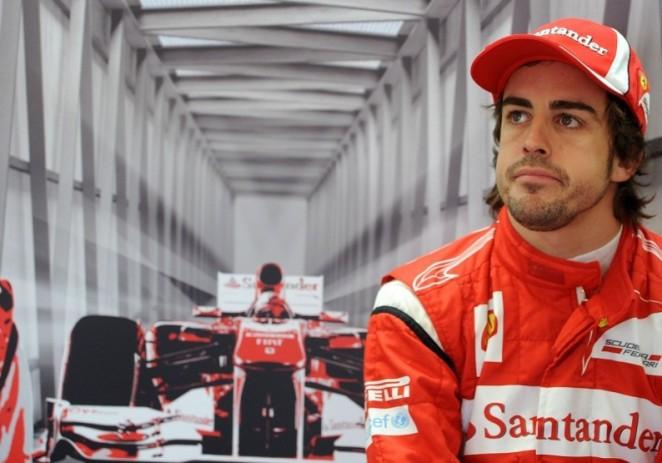 ¿Y si Alonso se va de Ferrari?