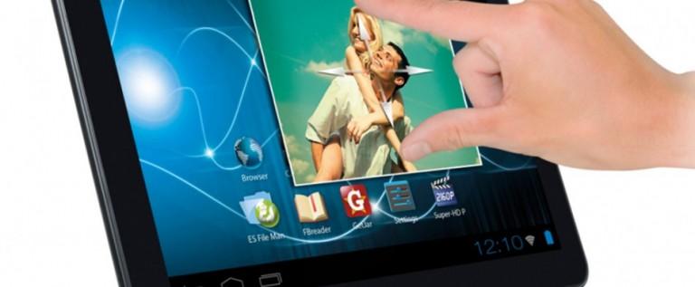 Las ventas mundiales de tabletas superarán a las de portátiles este año