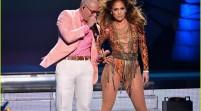 Pitbull ¿enamorado de J. Lo?