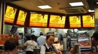 McDonald's retira el pollo de su menú en Hong Kong