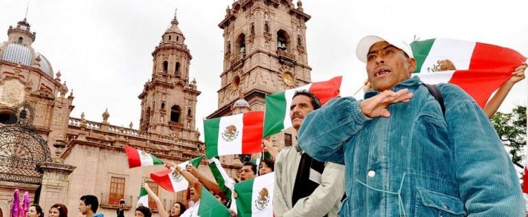 En 2050 habrá 150 millones de mexicanos, prevé estudio