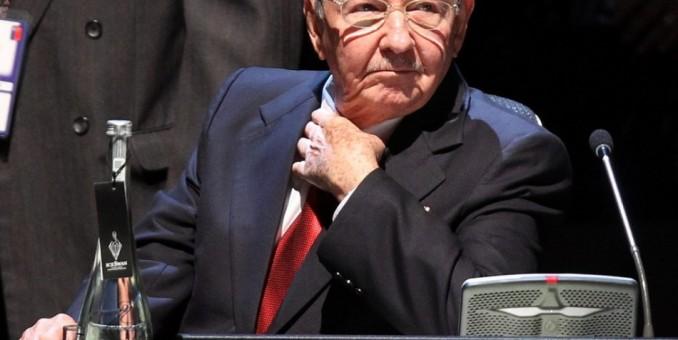 Cuba exige a EEUU ante la CELAC cesar bloqueo para normalizar relaciones
