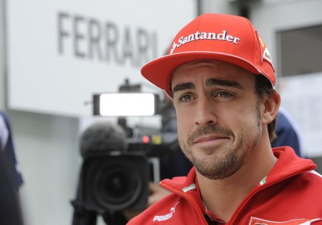 Fernando Alonso se hará cargo del equipo ciclista Euskaltel Euskadi