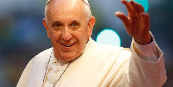 El papa celebrará una conferencia sobre Haití