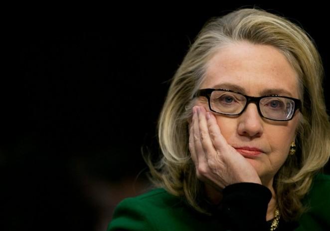 La Casa Blanca no ve problema en que Clinton usara correo electrónico privado