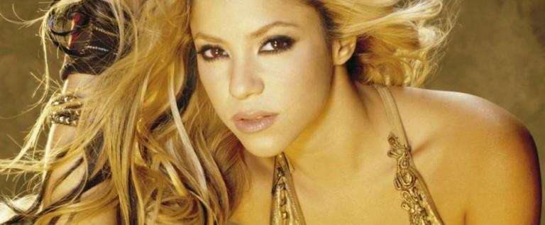 Shakira y Adriana Lima nombres con riesgo de virus