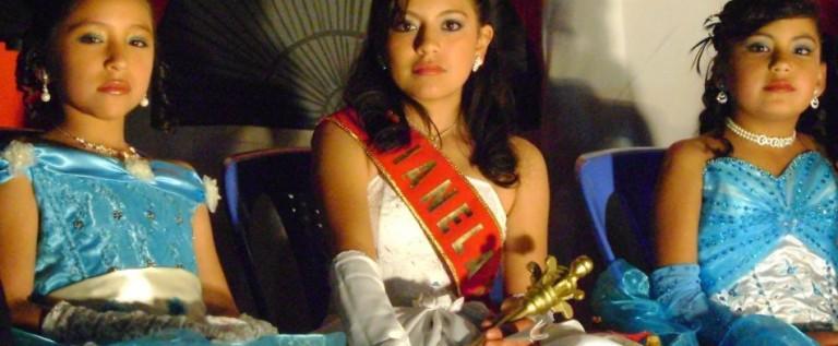 EEUU: debate sobre la prohibición de concursos de belleza para niñas