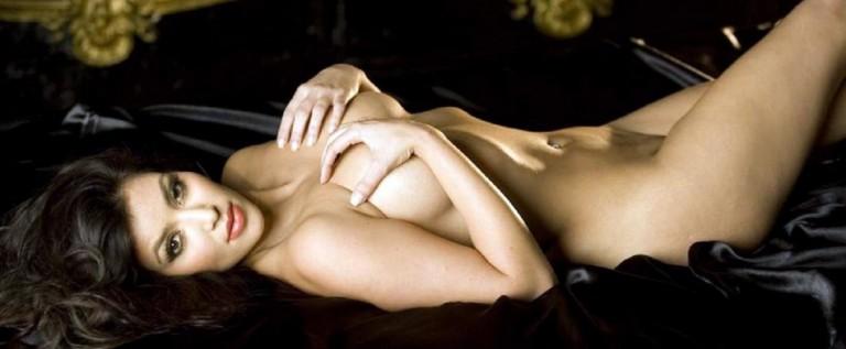 Kanye West Aprueba Que Kim Kardashian Pose Desnuda