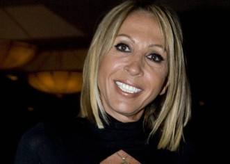 Laura Bozzo llama traidora a la Chilindrina