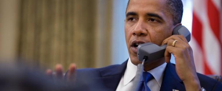 Obama pide a ciudadanos de EEUU que apoyen el uso de la fuerza militar en Siria