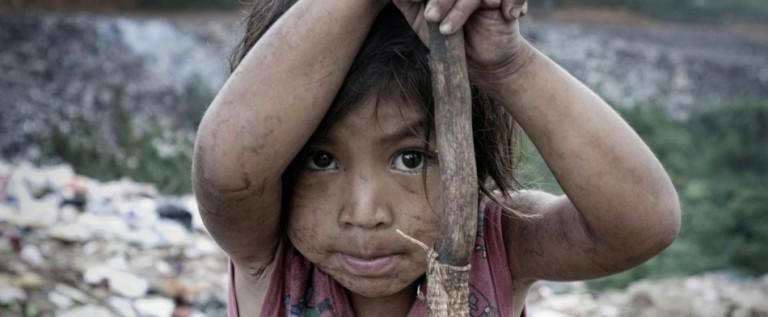 Cerca de 6,6 millones de niños murieron en 2012 antes de cumplir cinco años