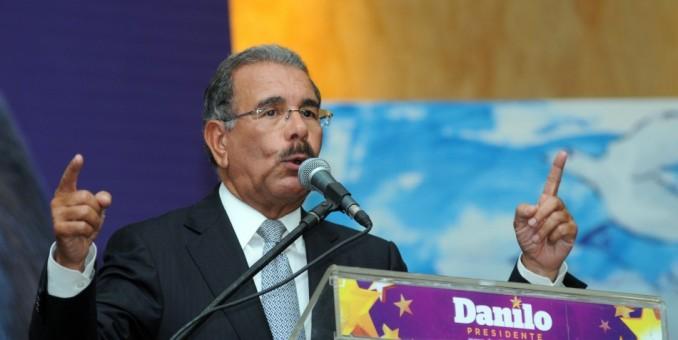 La megaobra de Danilo
