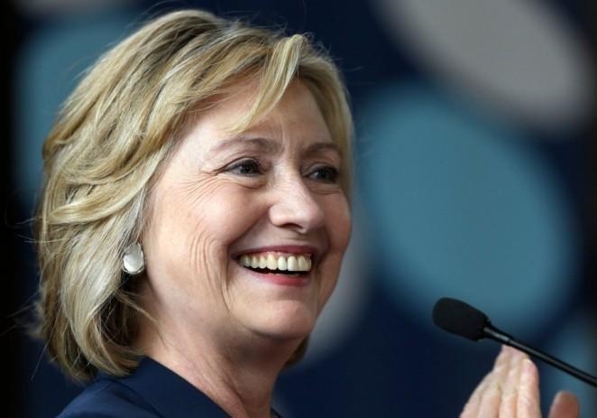 Hillary Clinton usó solo su correo privado como secretaria de Estado de EEUU