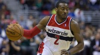 Con Wall imparable, Wizards vencen a Lakers