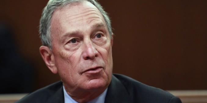 Michael Bloomberg regresa a dirigir Bloomberg LP